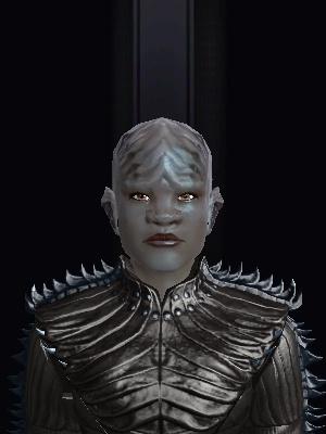 KDF Alien - Klingon DSC Costume_athyinlive_Isekai%20Ri'han_Headshotstyle_Default_01_628366273
